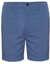 Gucci Tailored gabardine shorts