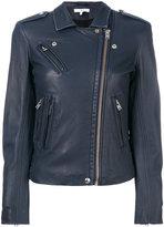IRO Han biker jacket
