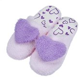 Susenstone®610 Susenstone® Home Floor Soft Slippers Cotton-padded Slippers Shoes