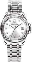 Thomas Sabo Divine Silver Tone Dial Stainless Steel Bracelet Ladies Watch