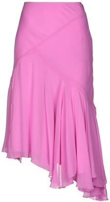 Unique 3/4 length skirts