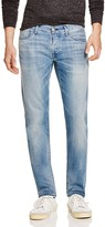 3x1 M5 Slim Fit Jeans in Lorimer Light Wash