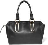 See by Chloe East-West leather shoulder bag