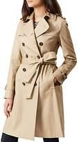 Hobbs London Saskia Trench Coat
