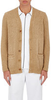 Undercover Men's V-Neck Cardigan