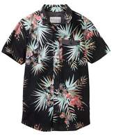 Rip Curl Botanical Short Sleeve Shirt (Big Boys)