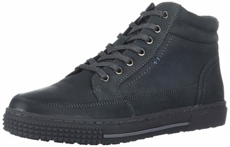 Kenneth Cole Reaction Men's Highrise MID TOP Sneaker