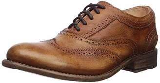 Bed Stu Women's Lita Oxford Shoe - 9 B(M) US