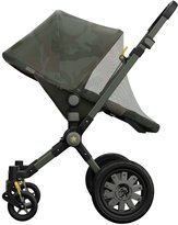Bugaboo Mosquito Net - Camouflage - One Size