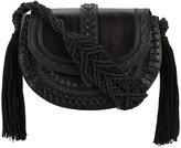 Ulla Johnson Rhita saddle bag - women - Leather - One Size