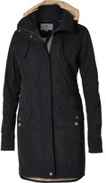 Royal Robbins Women's Gail's Force Trench Coat