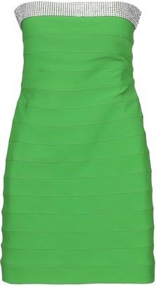 JOLIE CARLO PIGNATELLI Short dresses