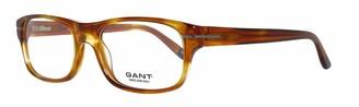Gant Men's Brille GAA078 53A27 Optical Frames
