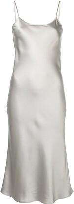 Voz Slip Cami Dress