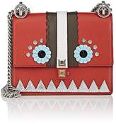 Fendi Women's Kan I Mini Shoulder Bag