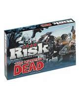 Risk - The Walking Dead