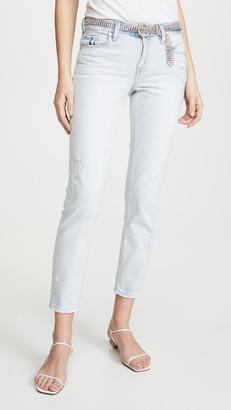 Blank Allstar Jeans