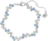 Swarovski Fidelity Blue Bracelet