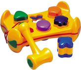 Tolo Shape Sorter Play Bench Toy