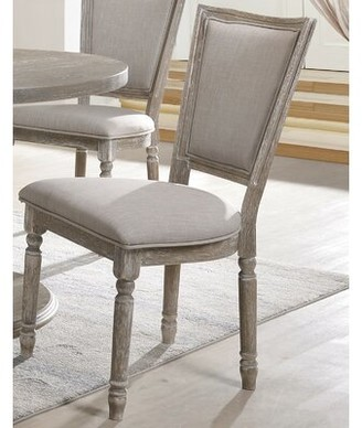 Ophelia Shorehamby Upholstered Dining Chair & Co.