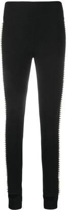 Marc Jacobs x Capezio The Stirrup leggings
