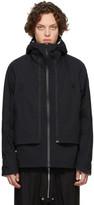 Descente Allterrain Black Transform Jacket