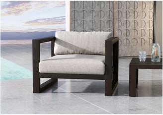 Modloft Parson Lounge Chair