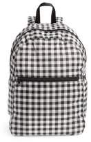 Baggu Ripstop Nylon Backpack