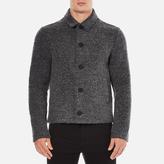 YMC Men's Groundhogs Jacket Grey