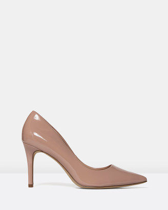 Forever New Diego Stiletto Pointed Court Shoes