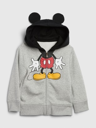 Disney babyGap | Mickey Mouse Hoodie Sweatshirt