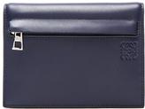 Loewe Triple Zip Wallet