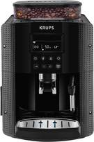 Krups Espresseria Bean To Cup Machine EA8150, Black