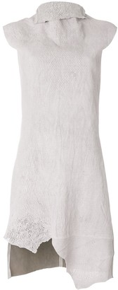 Olsthoorn Vanderwilt Asymmetric Sleeveless Dress