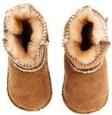 Minnetonka Kids Genuine Sheepskin Pug Boot (Infant/Toddler)