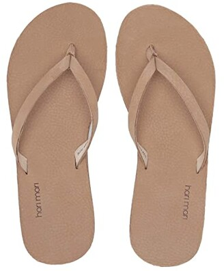 Hari mari Meadows (Sand) Women's Shoes