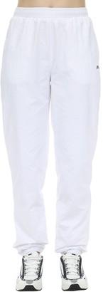 Fila Urban Logo Nylon Track Pants