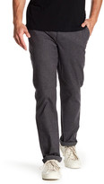"Dockers 5 Pocket Slim Fit Tapered Pant - 30-34\"" Inseam"