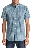 Quiksilver Men's Forte Night Check Shirt