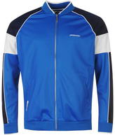 Lambretta Retro Baseball Jacket Mens