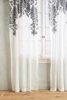 Anthropologie Fairuza Curtain