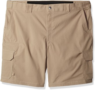 "Dickies Men's Stretch Ripstop Tactical Short 10"" Inseam Big"