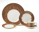 Mikasa Damask Copper Bread and Butter Plate