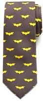 Cufflinks Inc. Boy's Cufflinks, Inc. 'Batman' Silk Tie