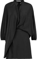Chalayan Draped silk tunic