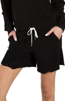 n:philanthropy Coco Tie Waist Shorts