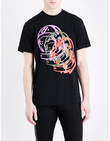 Billionaire Boys Club Helmet cotton T-shirt