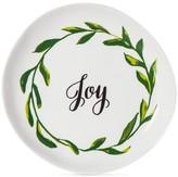 """Threshold Joy"""" 7.8in Melamine Appetizer Plate"""