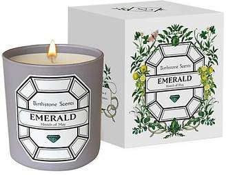 Dacor Birthstone Scents Birthstone Scents Women's Emerald Month Of May Scented Candle