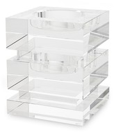 Williams-Sonoma Crystal Candle Holder